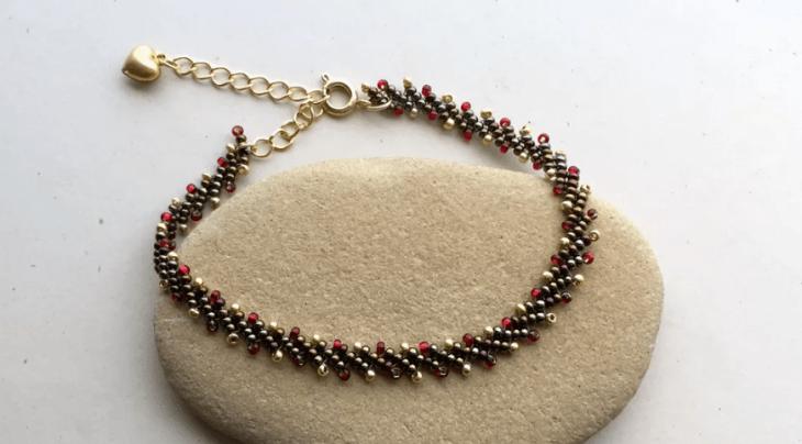 handmade DIY bracelet Jewelry