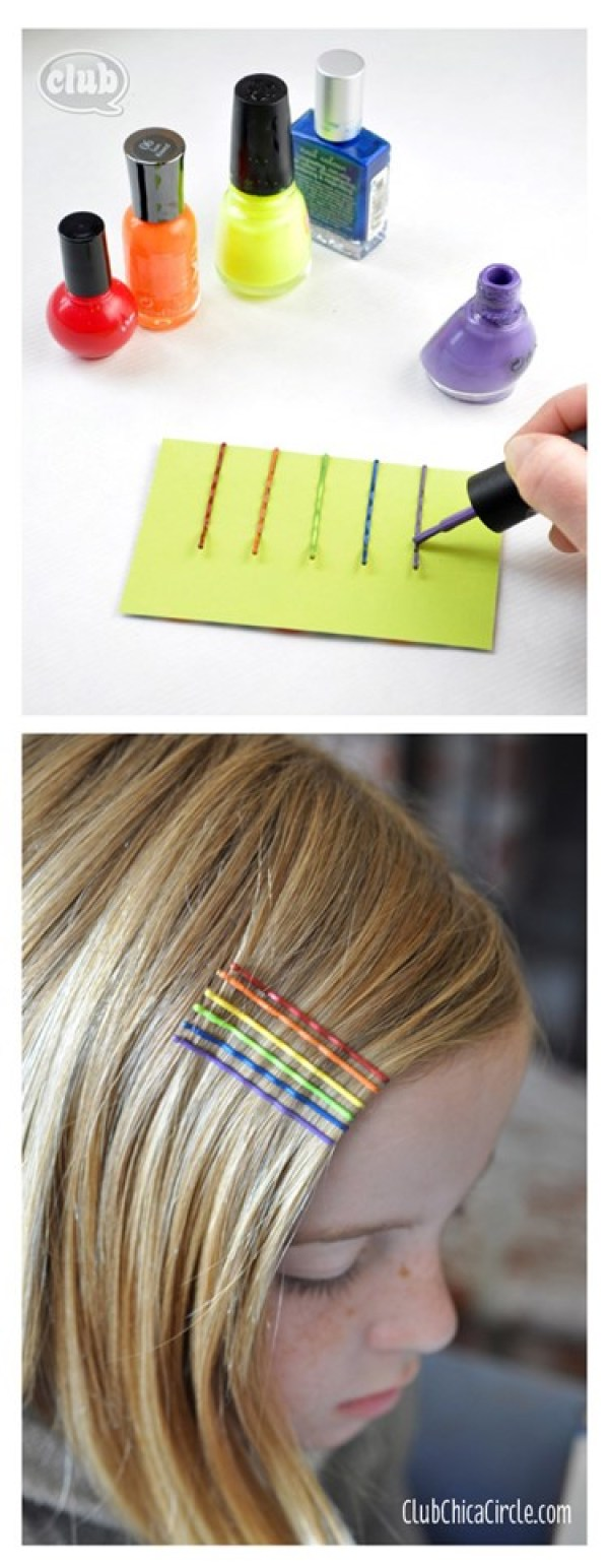CRAFT YOUR FASHION ACCESSORIES