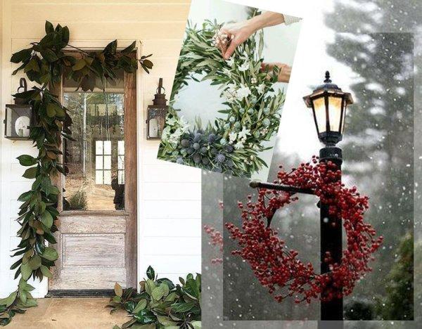 best christmas decor diy plans