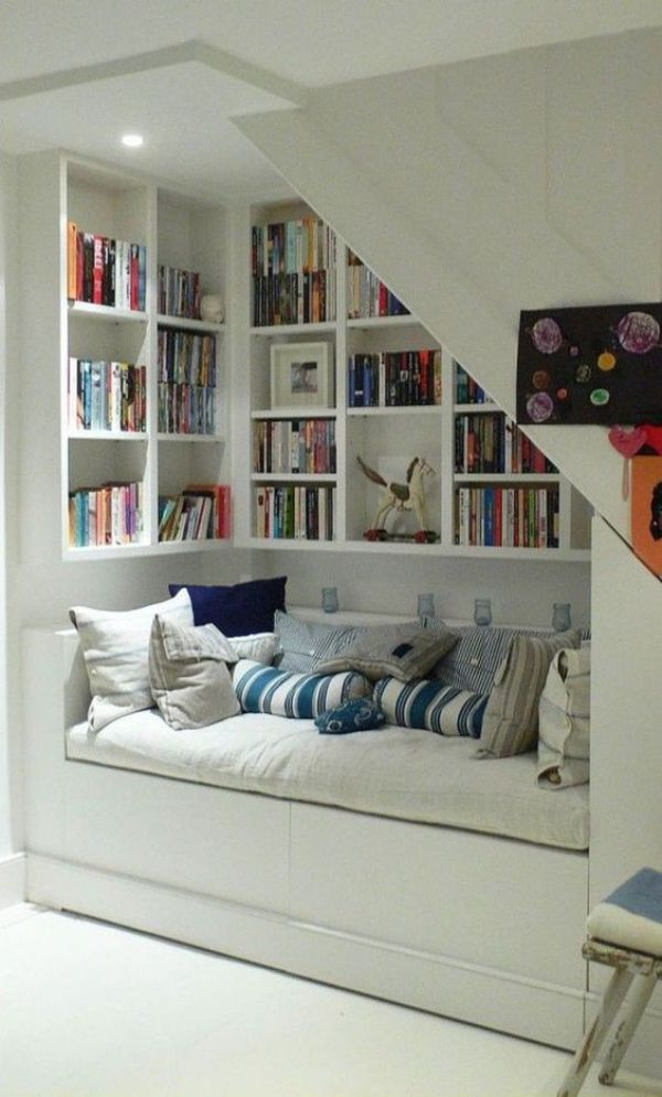 build your own storage shelves