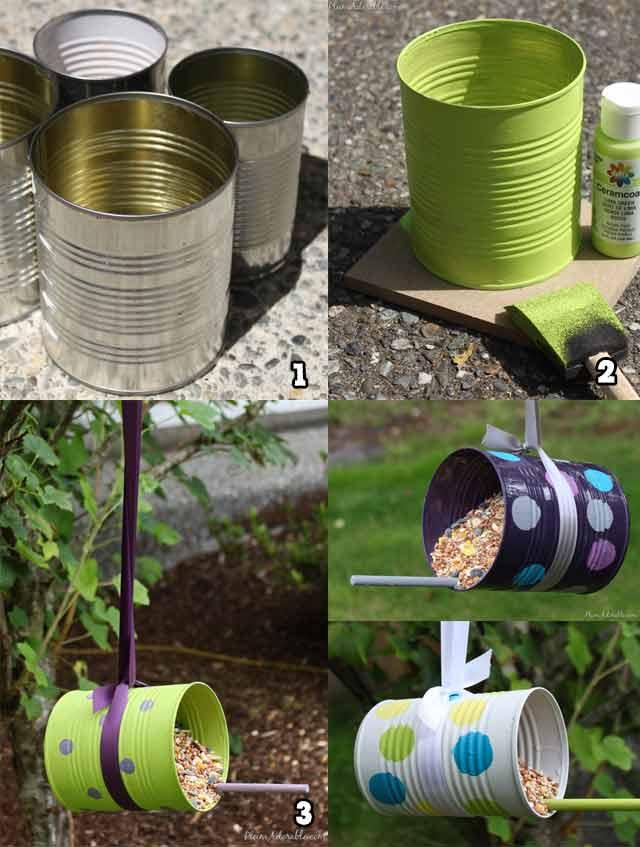 DIY-Tin-Can-Bird-Feeder