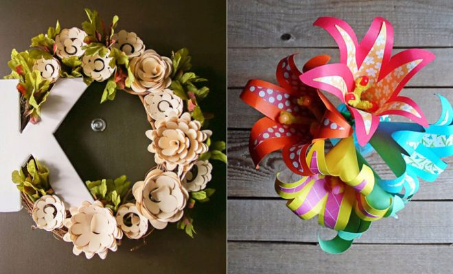 cool-diy-paper-flowers-for-your-room