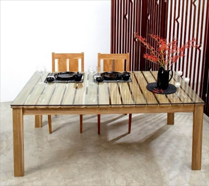pallet-dining-table-design