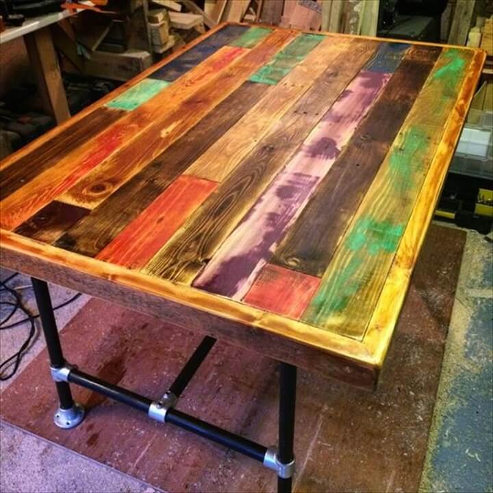 pallet-dining-table-with-metal-base