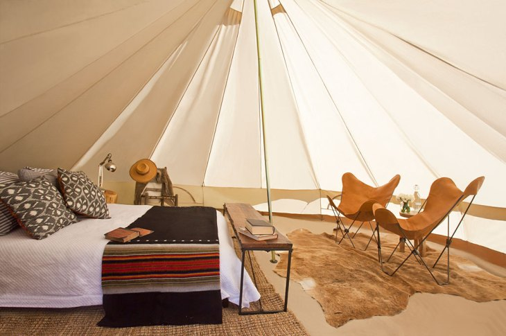 Shelter Co. Tent