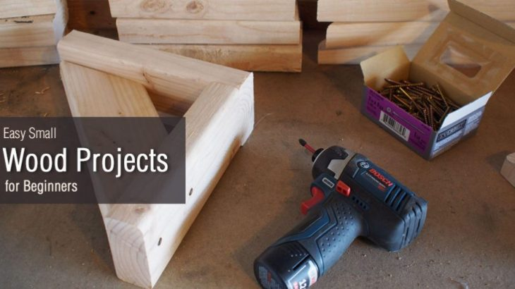 Diy Woodworking Easy Diy And Crafts