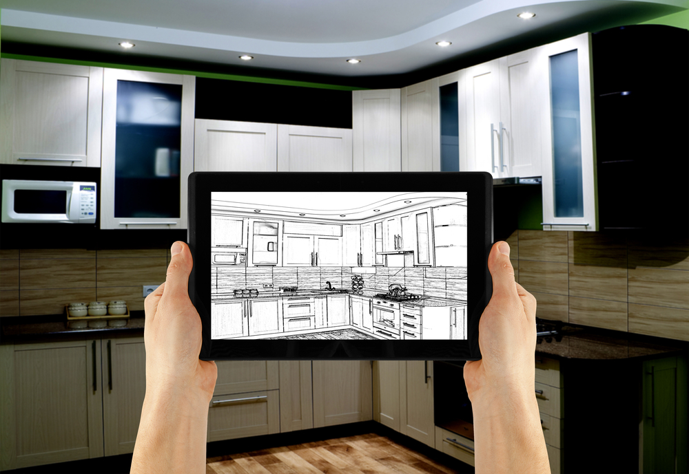 3d Kitchen Design App, What App Can I Use To Design My Kitchen