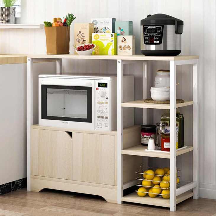 Kitchen Items Organizer