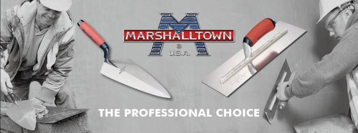 Marshalltown-Tools