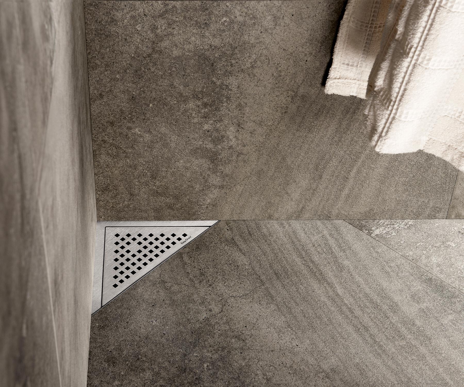 point drains easy drain