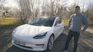 Carwow Tesla Review - Easy Earned Money