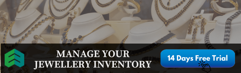 Jewellery Inventory Management software