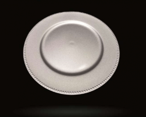 Classic Charger Plate