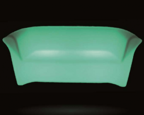 Led Chic Sofa