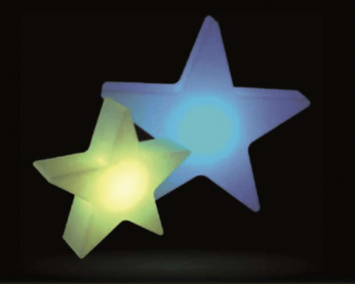 Led Star Lamps
