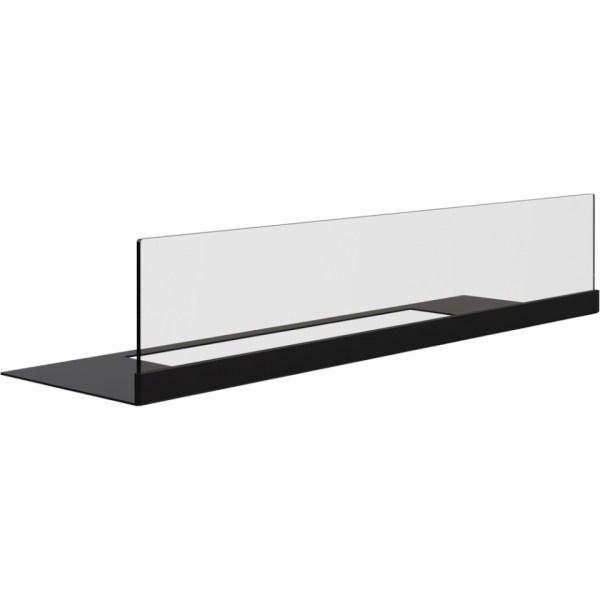 Pima Glass Panel