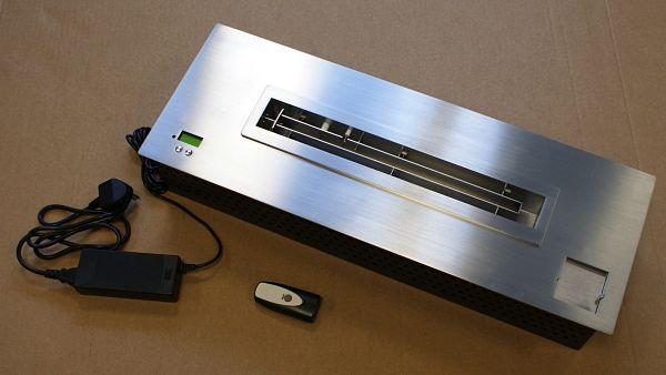 Remote Bioethanol Burner 1500