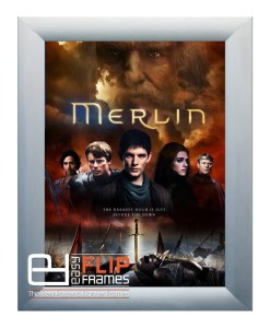 Aluminum Banner Frame, Banner Mounting Frame, Flip up Frame, Snap Frames, Advertising Banner