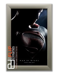 Flip up Frame - Man of Steel 2013