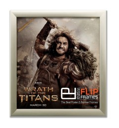 Flip up Frame - Wrath of the Titans