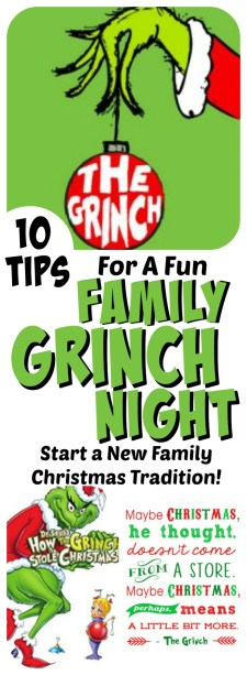ready to start a new christmas family tradition check out these 10 tips for a
