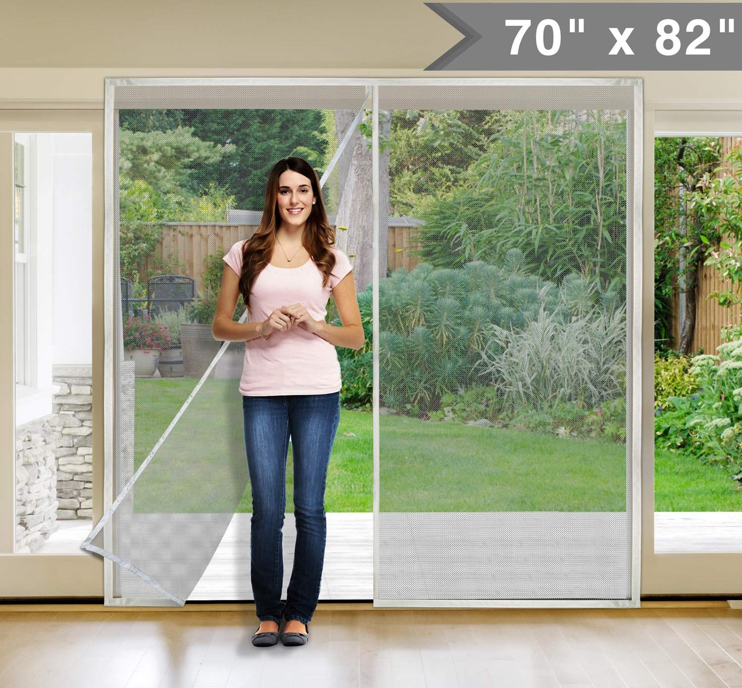 top 10 best magnetic screen doors in