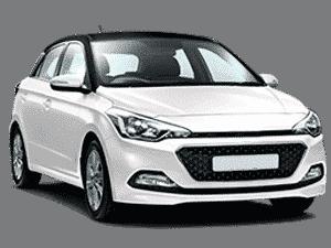 Hyundai Elite i20 Kirala