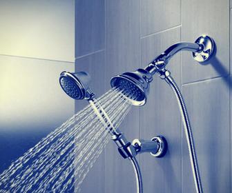 best handheld shower head