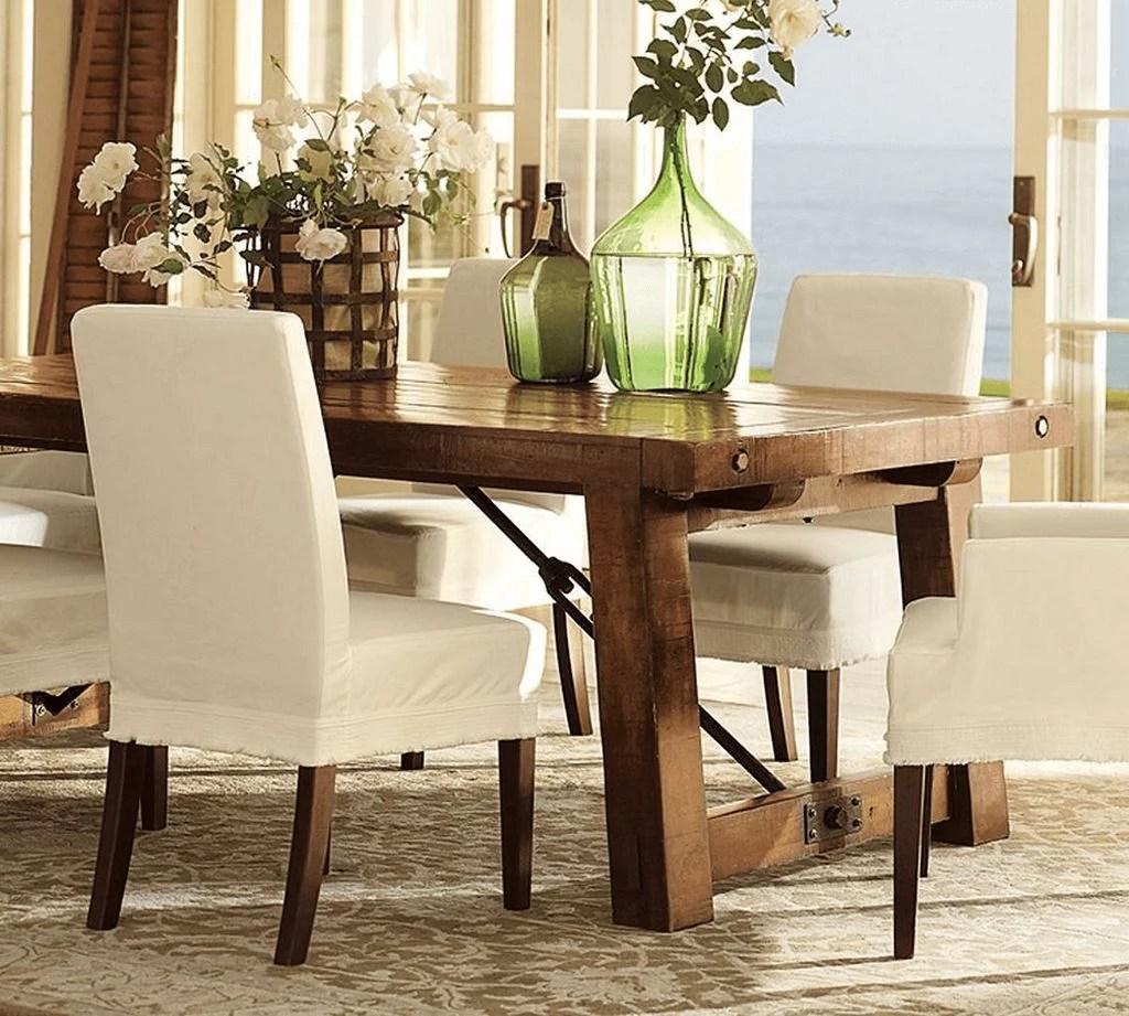 dining room table decor ideas