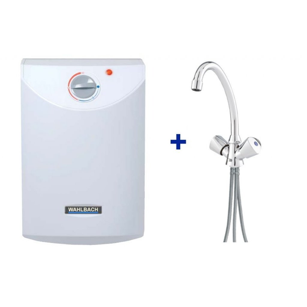 VENTED 10L Undersink electric Water Heater + Mixer Tap 10 ... on Indoor Non Electric Heaters id=74190