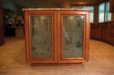 Heidelberg Cabinets