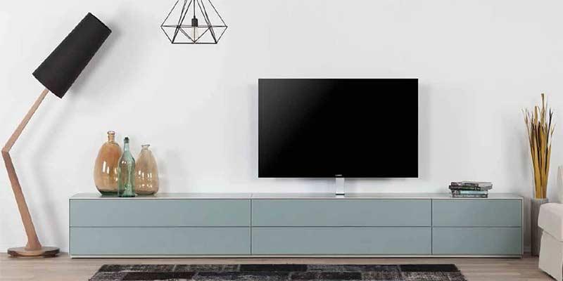 meuble tv moins cher sur easylounge