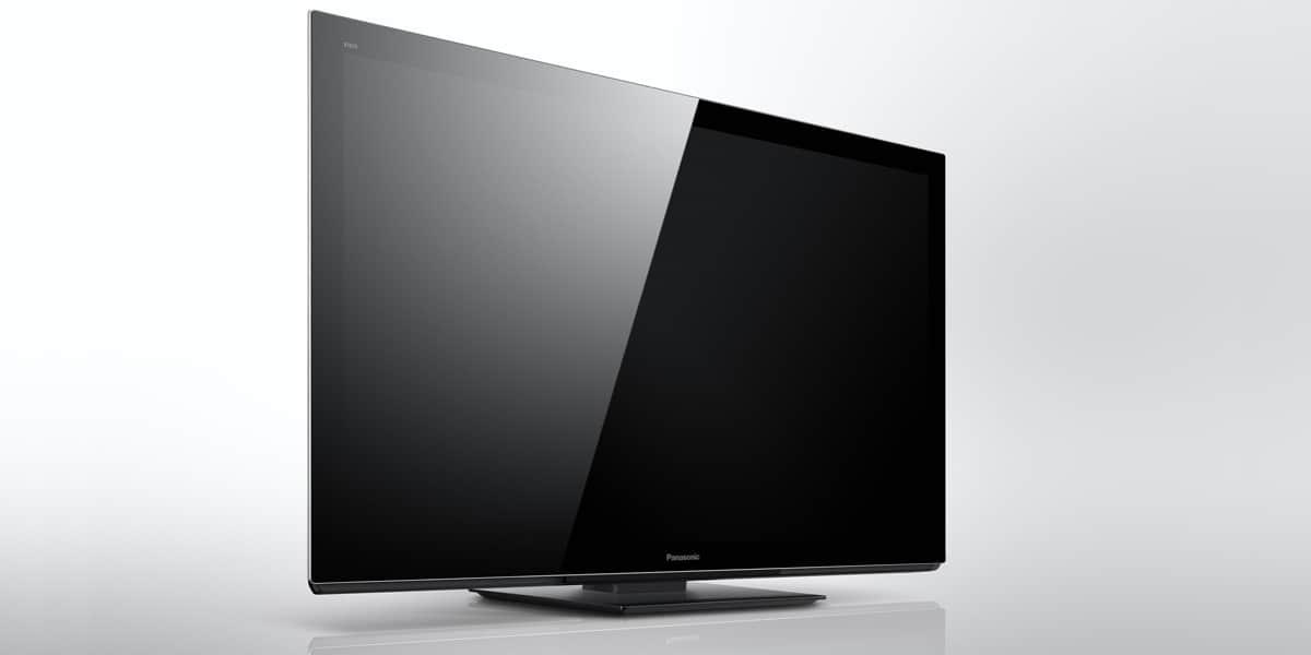 Panasonic TX P65VT30E TV De 132 Cm Et Plus Sur EasyLounge