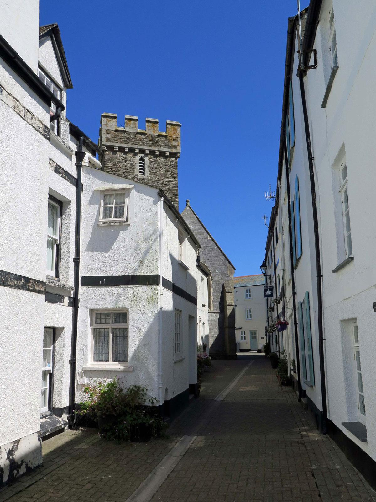 Lower Chapel Street
