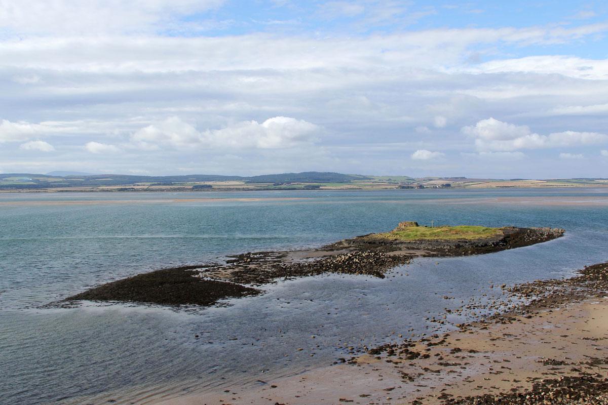 St. Cuthbert's Isle