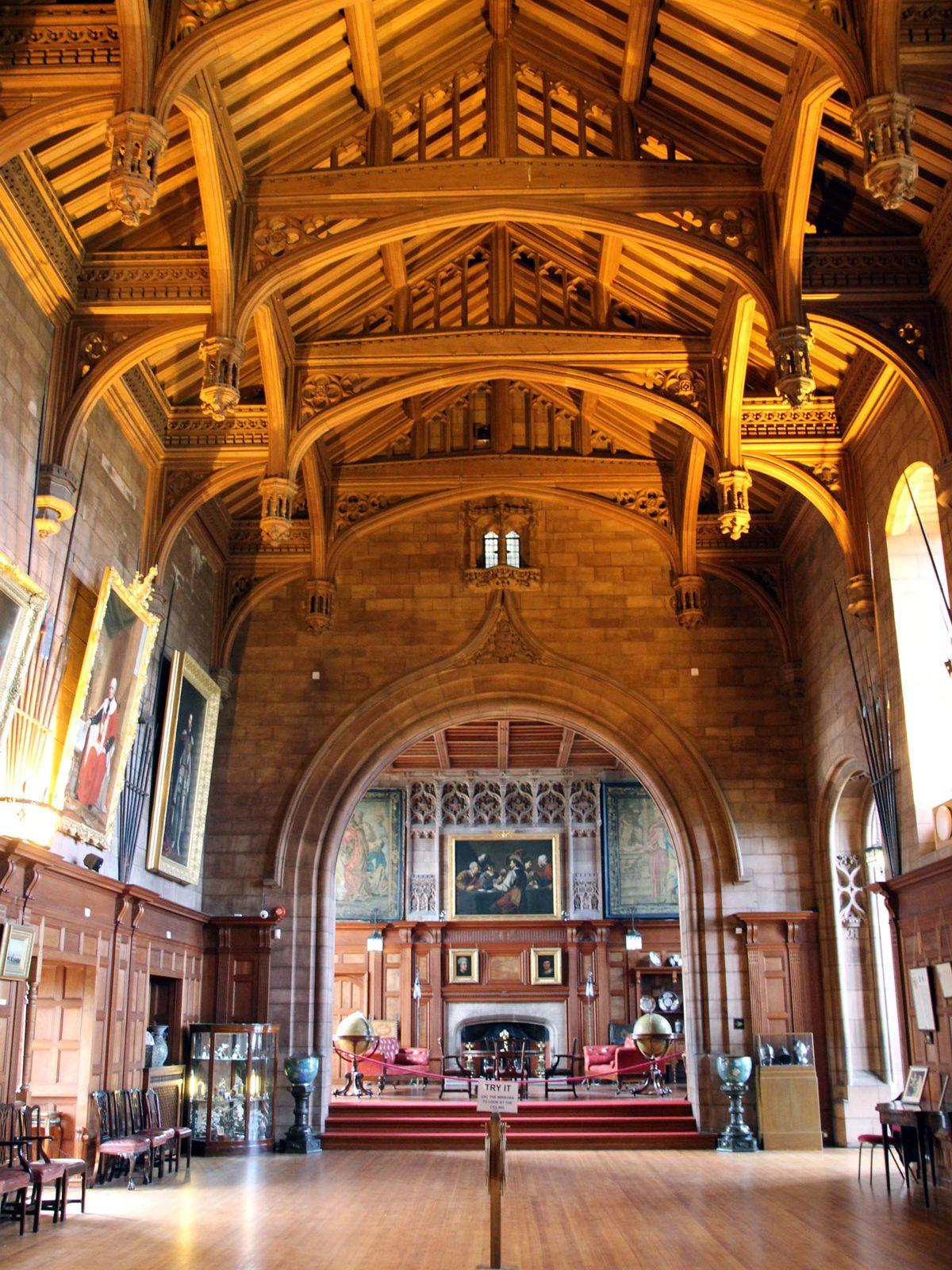 The King's Hall