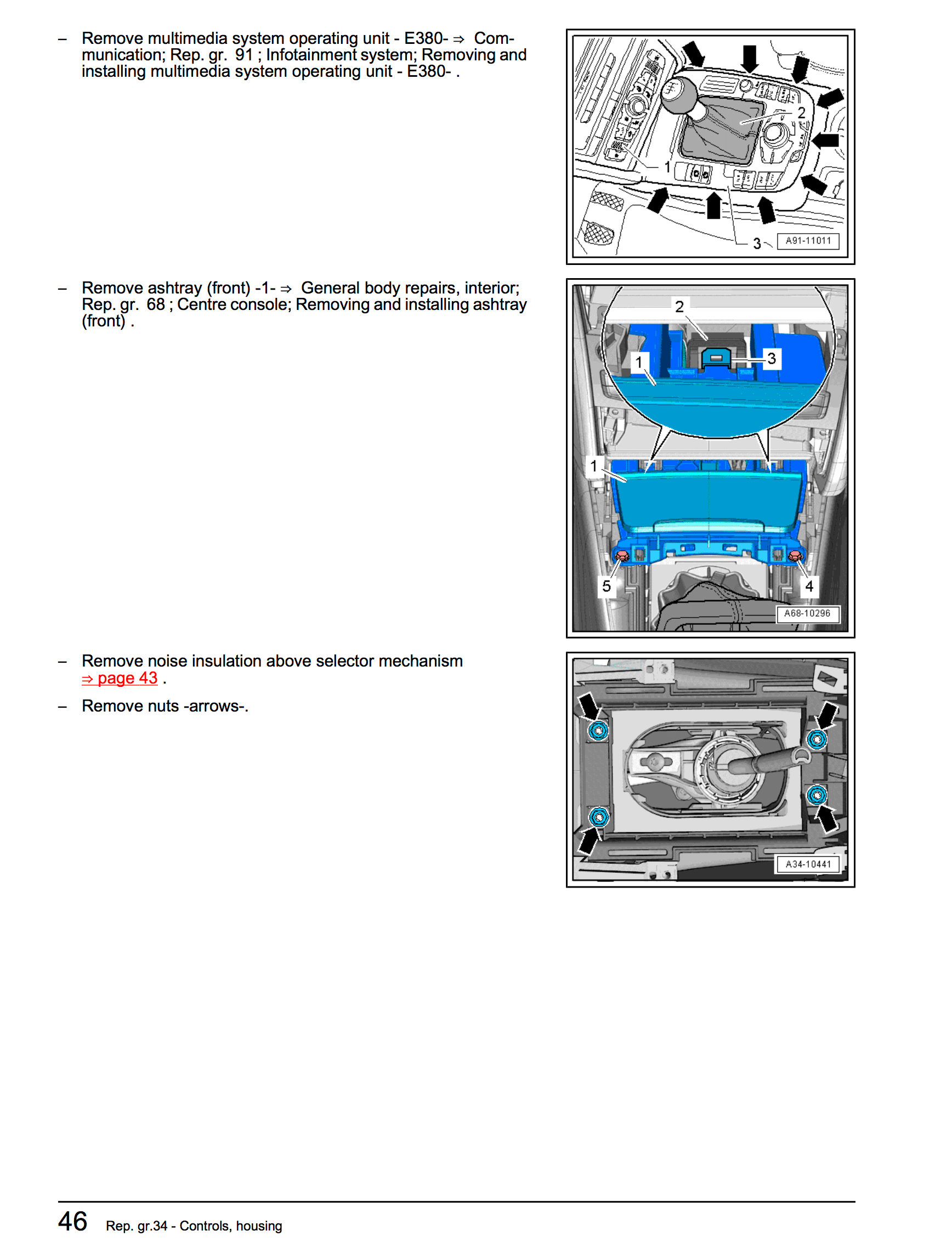 VW Touran Official OEM PDF Workshop Manual Created From