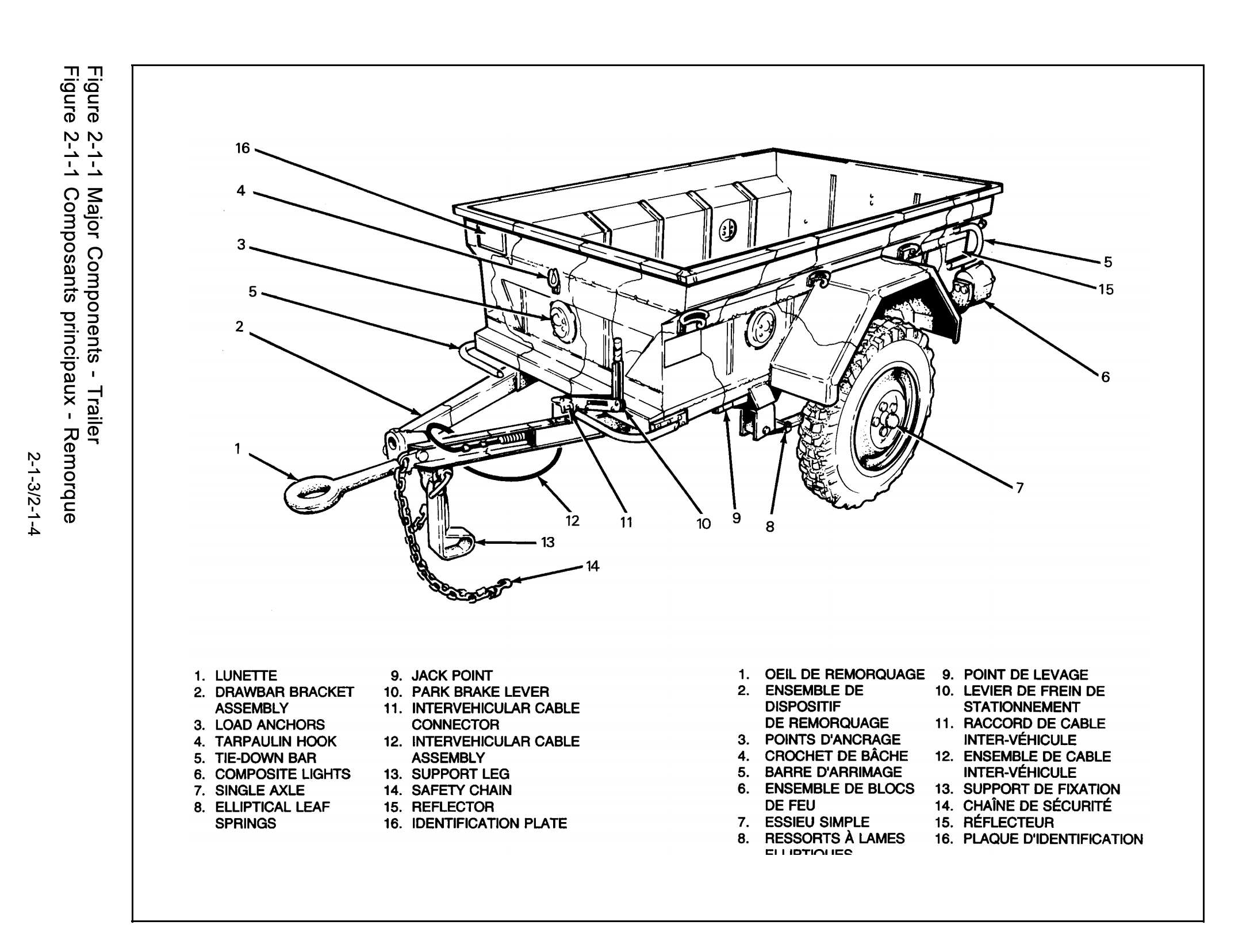 VW Iltis PDF Workshop Service & Repair Manual 1979-1988