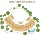 royal mauian map
