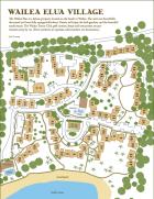 wailea elua village condo site map
