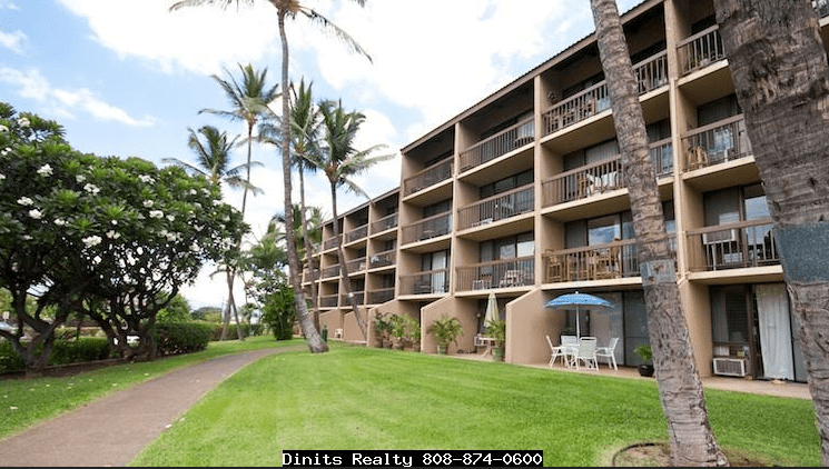 Maui Vista Condos for sale
