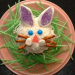 Easy Bunny Cupcakes - Perfect for Easter