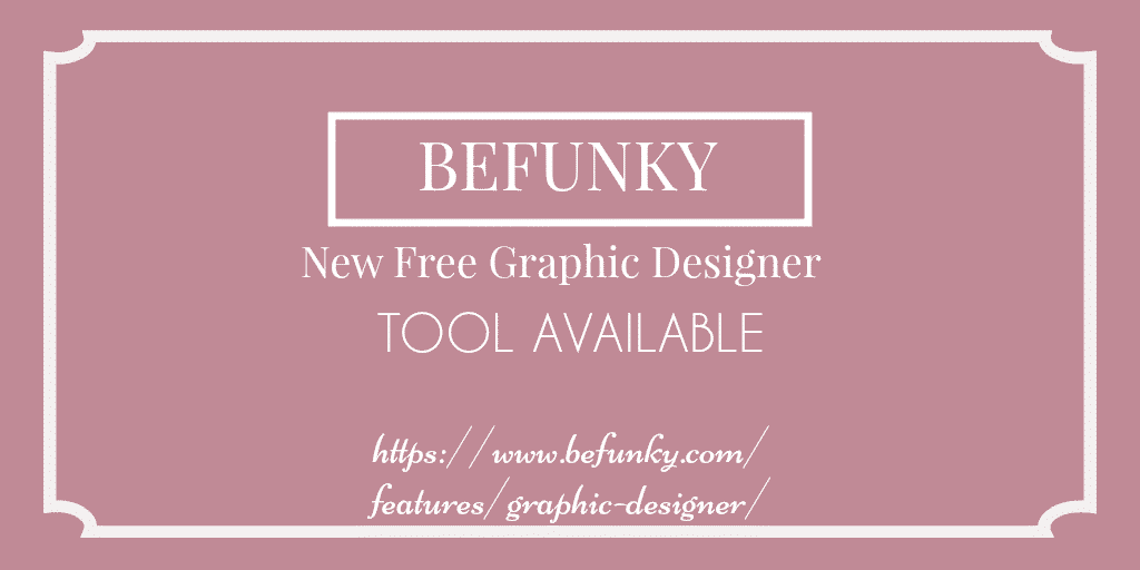 BeFunky Design Review of New BeFunky Graphic Designer