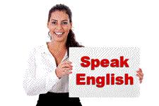 learning basic English
