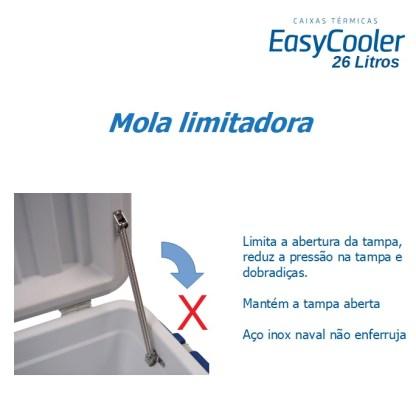 CAIXA TÉRMICA EASYCOOLER 26L-893