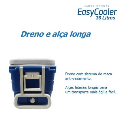 CAIXA TÉRMICA EASYCOOLER 36L COM RODA-972