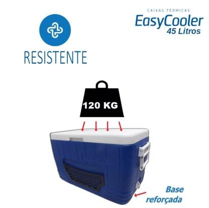 CAIXA TÉRMICA EASYCOOLER 45L-927