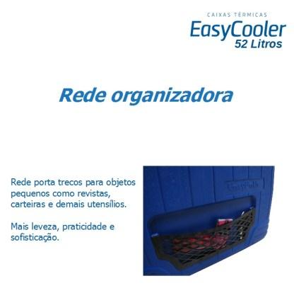 CAIXA TÉRMICA EASYCOOLER 52L-985