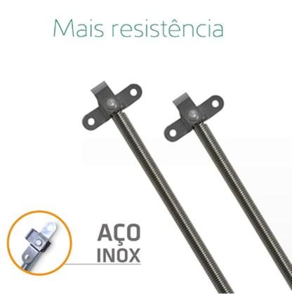 MOLA LIMITADORA 300 AÇO INOX-808