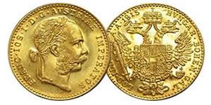 austria 1 ducat